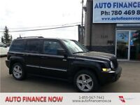 2010 Jeep Patriot Sport $81 BIWEEKLY LOW KMS INSTANT APPROVAL!!!