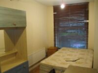 double room Ealing Broadway, Haven place