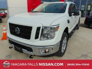 2019 Nissan Titan XD SV PREMIUM | GPS | TOW PACKAGE | HEATED SEA