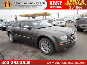 2010 Chrysler 300 Touring LEATHER 90 DAYS NO PAYMENTS