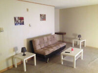 LARGE BACH APT IN BEAUTIFUL WEST END AREA/RIVER VALLEY