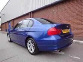 2009 BMW 3 SERIES 318i ES 4dr