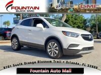 Miniature 1 Voiture American used Buick Encore 2020