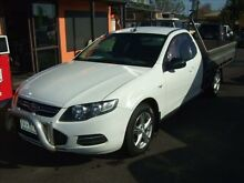 2010 Ford Falcon FG FG 5 Speed Auto Seq Sportshift Frankston Frankston Area Preview