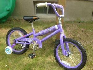 Lovely Kid's bike