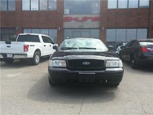 2011 FORD CROWN VICTORIA!$50.39 BI-WEEKLY WITH $0 DOWN!!