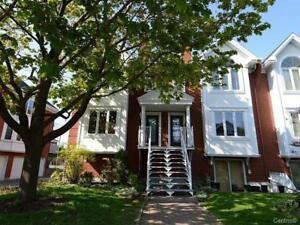 Beautiful fully furnished 2 bedrooms in St. lambert
