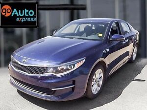 2016 Kia Optima LX ACCIDENT FREE
