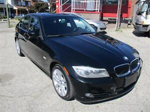 2011 BMW 323I ROOF POWER SEAT