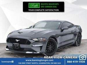 2018 Ford Mustang GT Fastback - Bluetooth