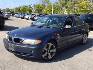 2004 BMW 3 Series 330i M