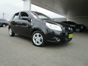 2011 Holden Barina TM 6 Speed Automatic Hatchback Belmore Canterbury Area Preview