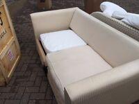 FREE 2 Sofa Beds