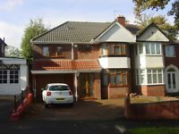 5 Bedroom Student property Handsworth Wood, Birmingham