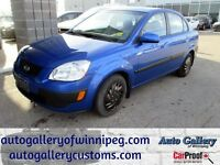2009 Kia Rio EX *Super low price*