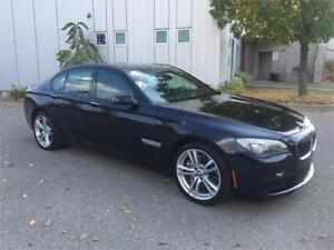 2011 BMW 750XI M-PACKAGE NAVIGATION CAMERA 87KM