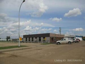 Commercial Space for Lease in Slave Lake