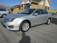 2010 FORD Fusion Hybrid 2.5L Automatic Loaded ONLY 60,000KMs