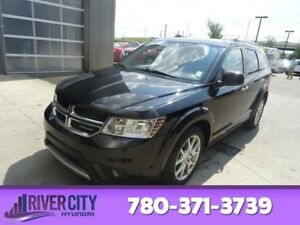 2012 Dodge Journey AWD RT 7 PASSENGER Leather,  Heated Seats,  S