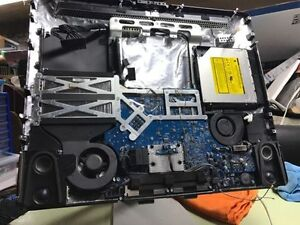 selling imac for parts