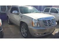 2009 Cadillac Escalade EXT PRICE DROP!!!