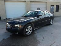 2008 Dodge Charger SXT-AWD-LOADED-ALLOYS