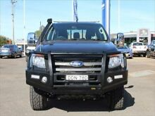 2011 Ford Ranger PX XL 3.2 (4x4) 6 Speed Manual Dual Cab Utility Griffith Griffith Area Preview