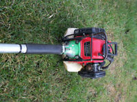 Kawasaki Commercial Line Trimmer