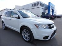 2013 Dodge Journey R/T AWD, leather, remote start, NEW TIRES ! S