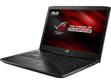 "ASUS ROG STRIX GL703VD-DB74 17.3"" 1920 x 1080 Gaming Laptop, GTX 1050 4 GB, Inte"
