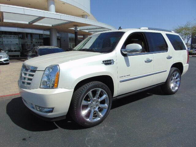 Imagen 1 de Cadillac Escalade white