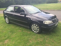 £650 ***** 2004 VAUXHALL ASTRA COUPE ***** MOT MARCH 2017 *****£650