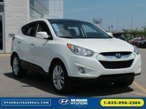 2013 Hyundai Tucson Limited A/C CUIR TOIT MAGS BLUETOOTH