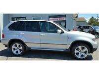 Bmw X5 2006, M Package, 1 Proprio, Full, Comme Neuf - RARE !