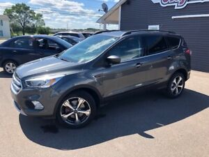 2017 Ford Escape 2017 Ford Escape - 4WD 4dr SE