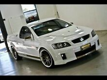 FROM $76 P/WEEK ON FINANCE* 2011 Holden Commodore Ute Mount Gravatt Brisbane South East Preview