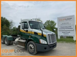 Freightliner Day Cab | Find Heavy Pickup & Tow Trucks Near