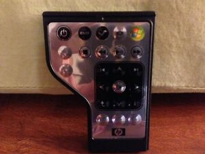 HP pavillion windows media centre remote control HSTNN-PR07