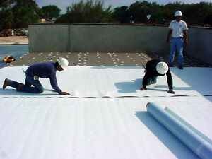 Skilled TPO Roofer & Laborer needed London Ontario image 2