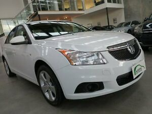 2012 Holden Cruze As Shown In Picture Sports Automatic Sedan Dandenong Greater Dandenong Preview