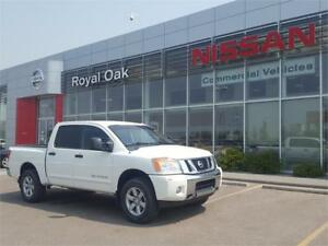 2013 Nissan Titan SV - Back Up Camera * REDUCED PRICE*