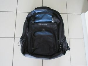 TARGUS  XL  LAPTOP BACKPACK Coorparoo Brisbane South East Preview
