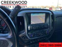 Miniature 13 Voiture Américaine d'occasion Chevrolet Silverado 1500 2014