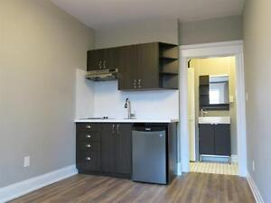 Bach - Yonge/Wellesley-Renovated-Gorgeous-Victorian Character