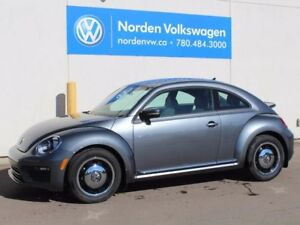 2017 Volkswagen Beetle Coupe 1.8 TSI Classic 2dr Hatchback