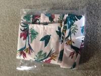 Tropical jumpsuit