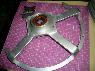 Safety Knife Guard German Knife Commercial Meat Slicer Gs-12m S330206