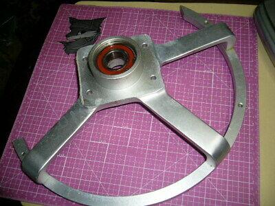 Safety Knife Guard German Knife Commercial Meat Slicer Gs-12m S330206