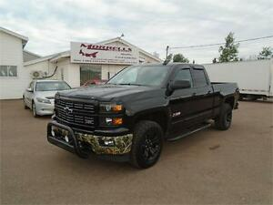 2015 SILVERADO !!MIDNIGHT EDTION!SOLDSOLDSOLD!!!