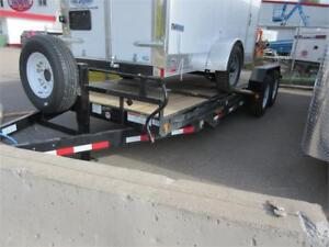 20' PARTIAL TILT 14,000 LB IN SMITHERS